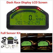 <b>Universal Dash Race</b> Display Bluetooth Full Sensor Kit Dashboard ...