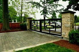 Modern Homes Main Entrance Gate Designs Decoration Ideas 126652 Homes Iron Main Entrance Gate