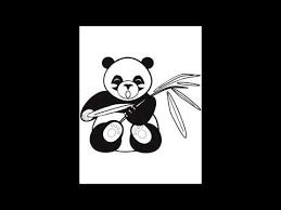 Disegni Panda Bellissimi Da Colorare Tumblr