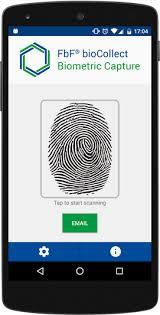 Mobile Biometrics Apps App Fulcrum Biocollect