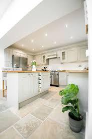 white shaker kitchen cabinets grey floor. Full Size Of Kitchen:modern Small Kitchen Dishwashers Off White Shaker Cabinets Grey Floor M