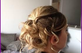 Coiffure Mariage Cheveux Fins Et Plats 194720 Coiffure