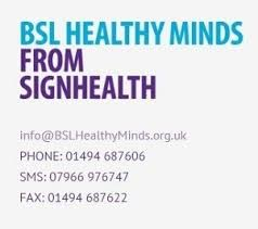 Deaf Abuse We Can Help