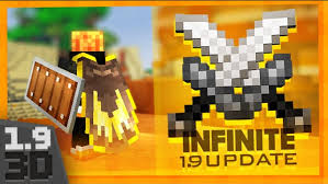 3d texture packs infinite 3d pvp texture pack 1 9 4 1 9 pvp resource pack 3d