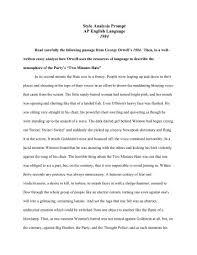 Rhetorical Essay Examples Magdalene Project Org