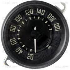 vwc d genuine vw speedometer fuel gauge new alternate views