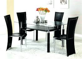glass dining room furniture glass dining room table set black glass dining table set nice glass