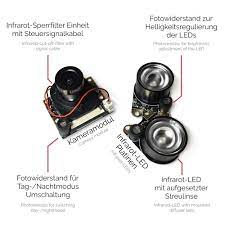Objektive & Filter für digitale DSLR Infrarotspiegel Kameraobjektiv Filter  IR gut verkaufen Heiß Foto & Camcorder forceget.com