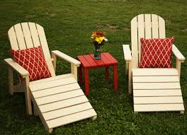 make your own garden furniture. you can make your own with stock lumberu2014or save a bundle like saved by love did using scraps from local home center garden furniture u