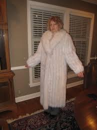 dutch women love so much fur coat