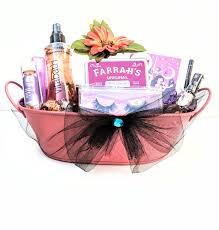 essentials bachelorette gift set