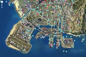 master gta v with this incredible fan made map Map Gta 5 Map Gta 5 #29 mapgta5hiddengems