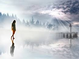 Berjalan Menunduk