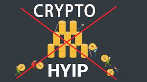 If you just want to earn a high return with crypto, you might consider a crypto savings account. Meet The Most Dangerous Cryptocurrency Investment Scheme High Yield Investment Programme Hyip