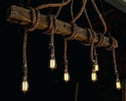 full size of rustic rope wrapped chandelier sphere sedgwick and brattle the 6 industrial light barn
