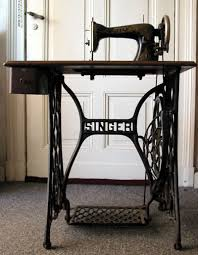 Where Are Singer Sewing Machines Made Now
