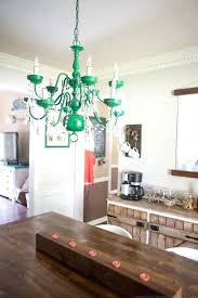 how to change an old chandelier 3 ways to instantly change the look of a chandelier how to change an old chandelier