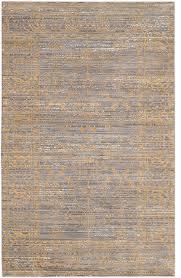 houzz area rugs. Captivating Gold Area Rugs Shop Houzz Safavieh Valencia Val104e Gray Rug