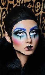 photographer sandra sobolewska hair if studio makeup anna methea model alesya nosenko
