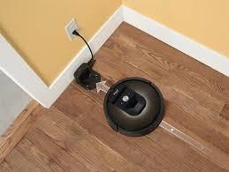 irobot roomba 980 app controlled self charging robot vacuum black r980020 best