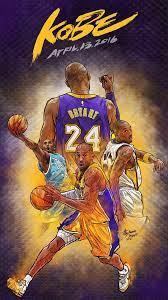Cartoon Kobe Bryant Wallpapers ...