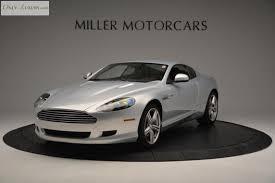 Aston Martin Db9 Silver For Sale For Sale Car