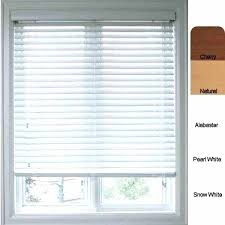 2 faux wood blinds white 2 faux wood blinds white blinds customized faux wood inch window 2 faux wood blinds