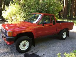 toyota trucks 4x4 for sale. 15 photos 1987 toyota pickup 4x4 trucks for sale