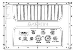 garmin transducer wiring diagram garmin image two transducers garmin 7612xsv the hull truth boating and on garmin transducer wiring diagram