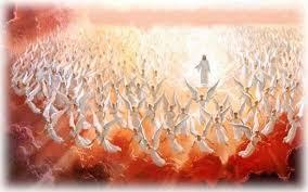 Resultado de imagem para O Reino dos Céus É Para Quem Sacrifica.