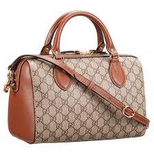 gucci tian gg supreme boston bag brown narrow belt ping dating malaysia 409529 klqhg 8526