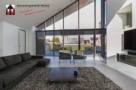 Gallery Of Strak En Modern Interieur Modern Interieur Inspiratie