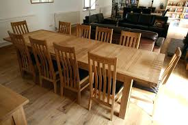 sophisticated large round dining table seats 10 impressive dining tables large dining room table seats extra