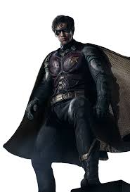Titans Robin Dick Grayson PNG by KILLMONGERMARV on DeviantArt