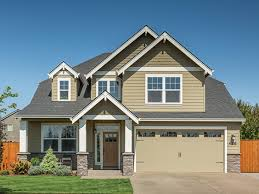 Narrow Lot House Plans at Dream Home Source   Flexible Floor Plans    DHSW