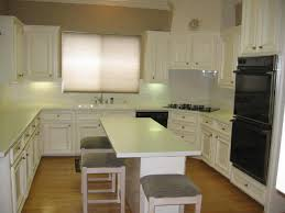 Small Kitchen Island With Seating For 4