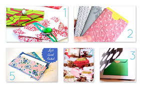 make it handmade simple ways to dress up a gift card 5 simple ways to dress up a gift card
