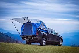 12 Best Truck Bed Tent Reviews 2019-Napier vs Kodiak vs ...