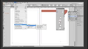 Design Page Number Adding Page Numbers In Indesign