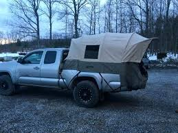 Napier Sportz Truck Tent 57 Series - Page 2 - Tedeschi ...