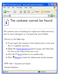 internet explorer costume 5 tech themed halloween costumes the naked tablet