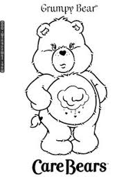Small Picture Design Your Own Care Bear Rileys Birthday Party Pinterest