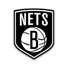 Nike brooklyn nets biggie tee black € 29.00 € 17.00. Brooklyn Nets Logos