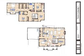 full size of furniture magnificent wide lot house plans 3 design solutions for narrow and lots