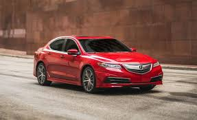 acura tlx 2017. in 2014 the same year acura tlx road car was launched its maker announced a modified version would be racing pirelli world challenge tlx 2017