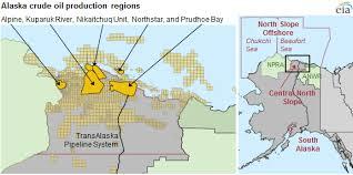 Oil Exploration In The U S Arctic Continues Despite Current
