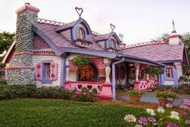 ... Large Size Cool Hello Kitty Houses Real Photo Ideas ...