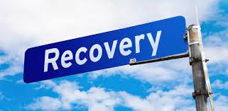 Výsledek obrázku pro recovery