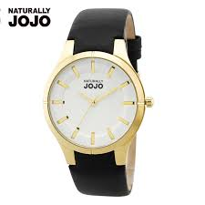 popular jojo watches buy cheap jojo watches lots from jojo naturally jojo men s watch business simple and leisure men s watch
