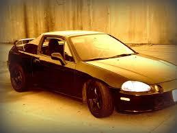 SpeedyandSky 1994 Honda Del Sol Specs, Photos, Modification Info ...